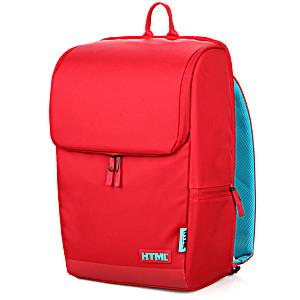 Подростковый рюкзак HTML модель H7 цвет Красный Новинка