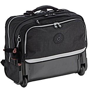 Рюкзак на колесах Kipling CLAS DALLIN цвет Черный
