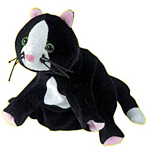 Кукла-перчатка Beleduc Кошка